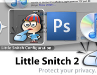 Little Snitch Firewall